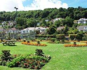 Bicclescombe Park