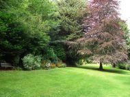 Chambercombe Manor 2011