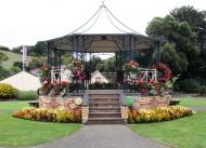 The Bandstand, Runnymede Gardens